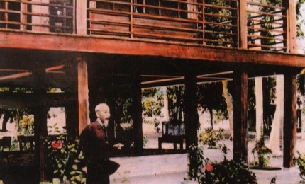 Documentary film: Uncle Ho's Residence – An Invaluable Heritage