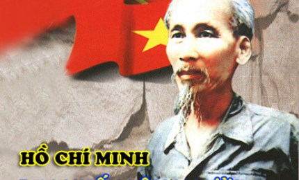 Documentary film: Ho Chi Minh – Name Beautiful Forever