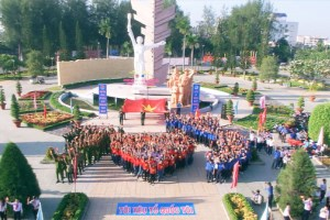 Ben Tre to organize activities to celebrate New General Uprising day