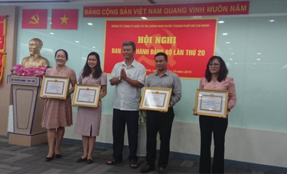 Typical individuals of realizing President Ho Chi Minh's Testament honored
