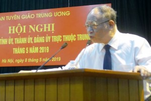 Increasing implementation of President Ho Chi Minh's testament