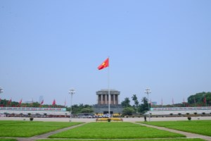 President Ho Chi Minh Mausoleum closes for maintenance until August 14th