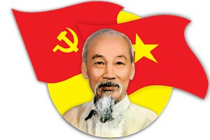 Studying Communist Party of Vietnam and President Ho Chi Minh