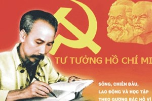 President Ho Chi Minh's ideology disseminated ahead of National Party Congress