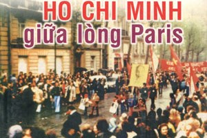 Book on Ho Chi Minh campaign published