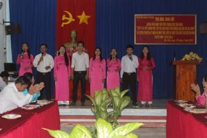 Conference on studying Uncle Ho in Con Dao