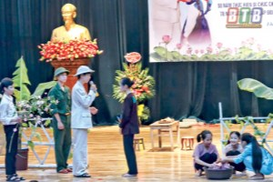 Thai Binh province launches contest on President Ho Chi Minh