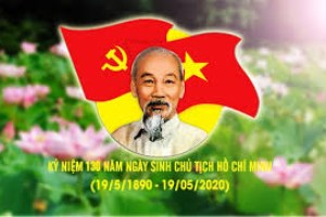 Activities to celebrate Uncle Ho's birthday in Nam Dinh (Dang 5/5)