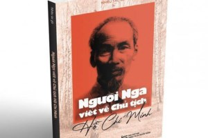 17 stories about President Ho Chi Minh in Russian translated into Vietnamese